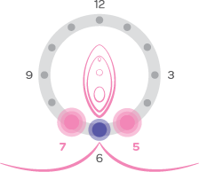 Clock 7and5